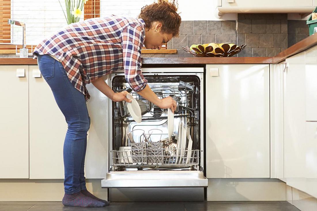 режим замачивания в посудомойке