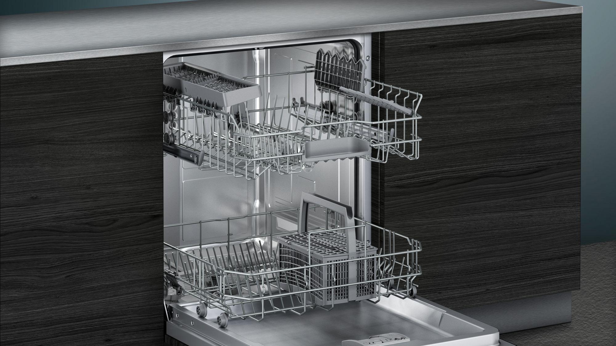 холостой запуск посудомойки