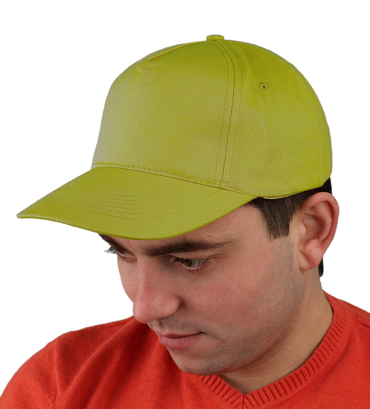 загрязнение кепки