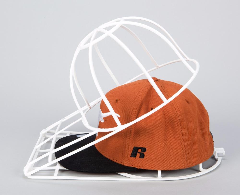 форма кепки после стирки