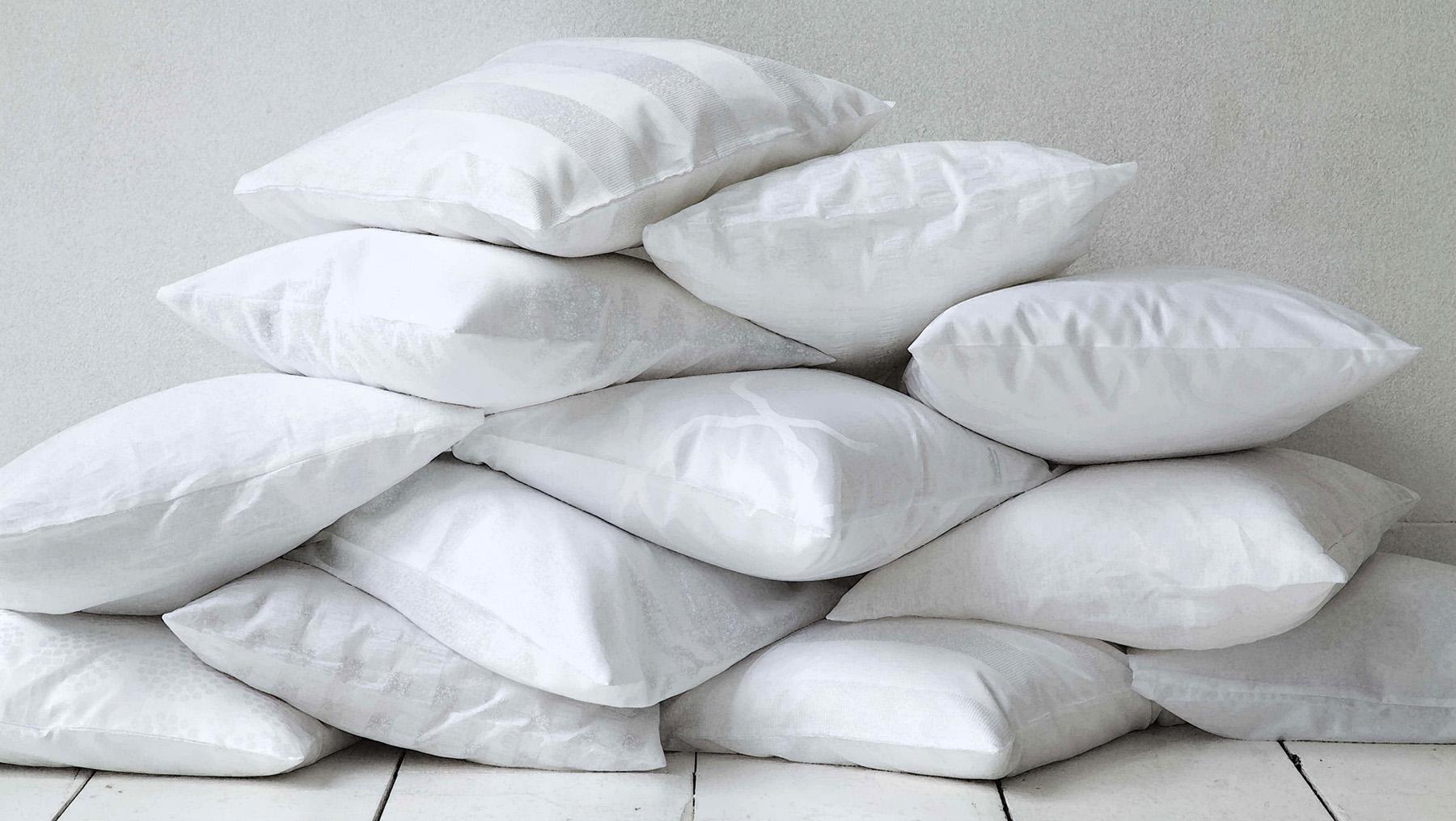 как часто можно стирать подушку