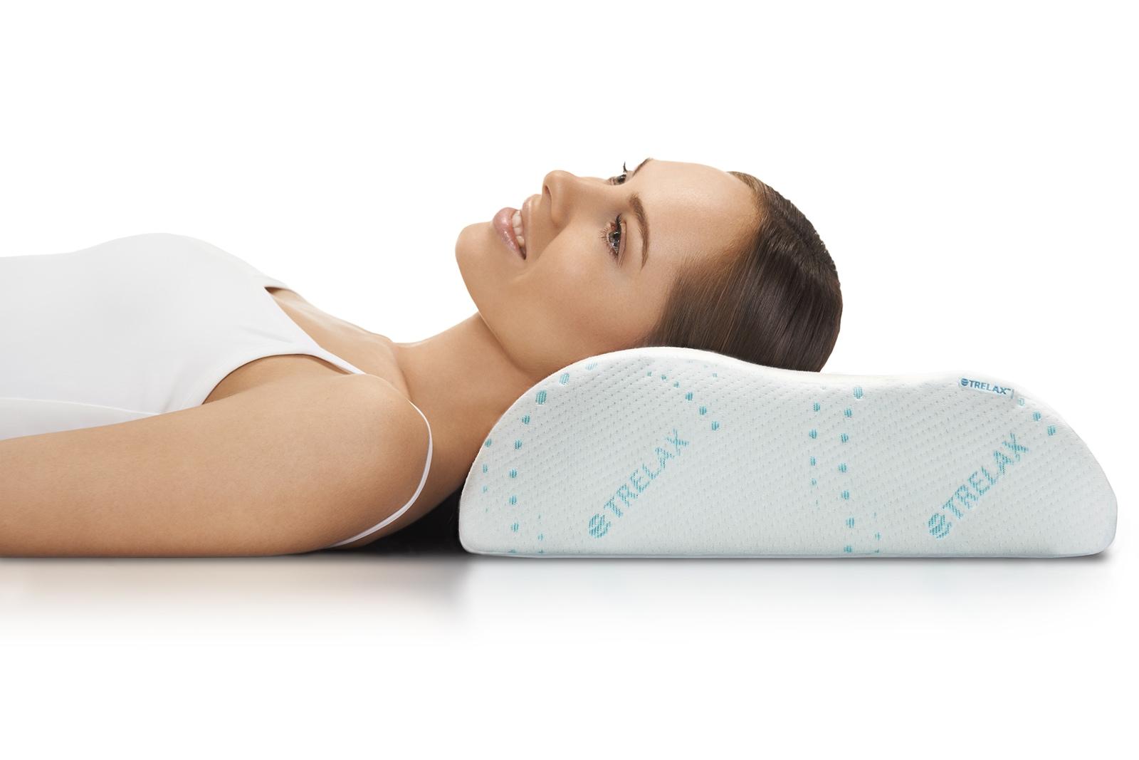 ортопедическая подушка - как правильно стирать