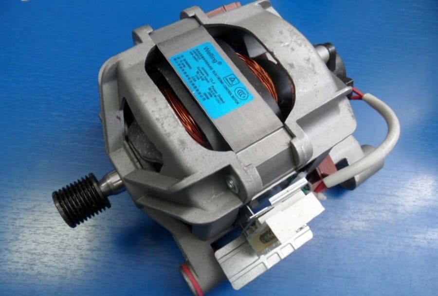 фото двигателя стиральной машины
