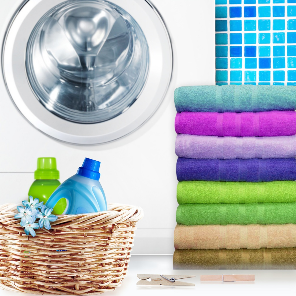 кондиционеры для полотенец