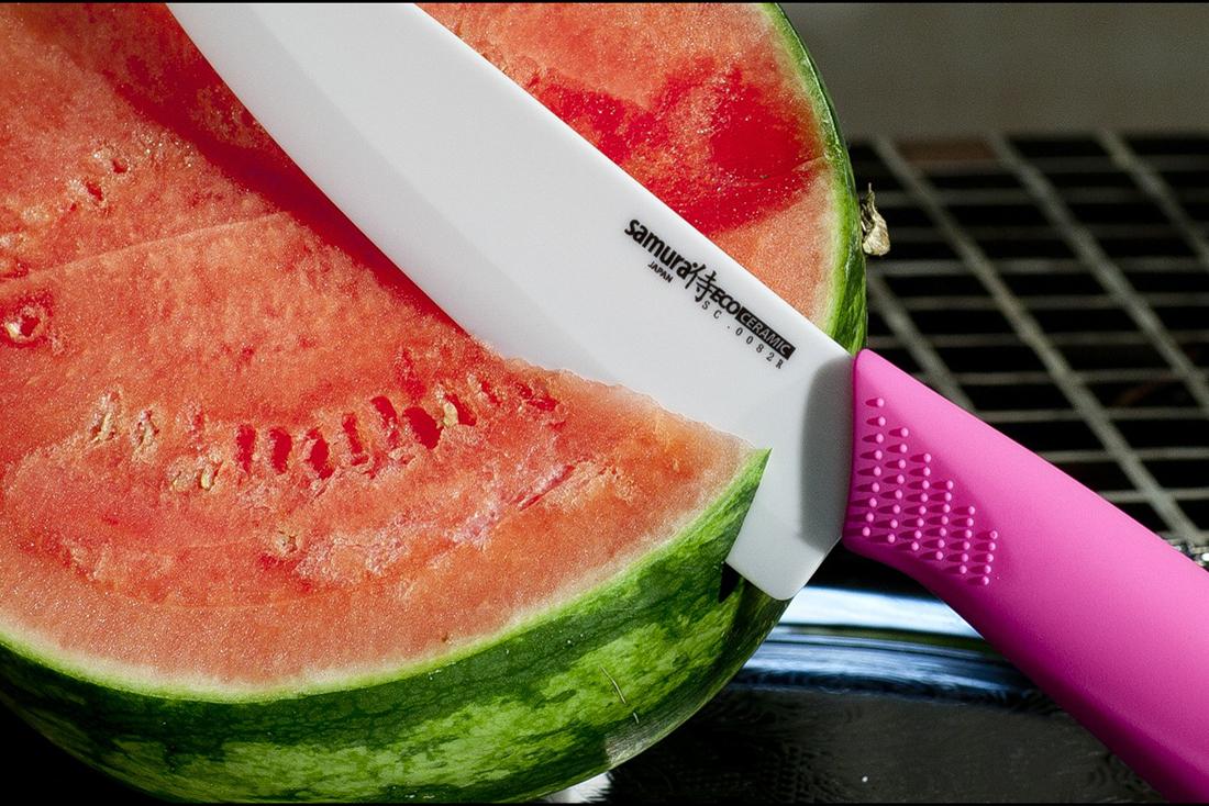 Ножи требуют
