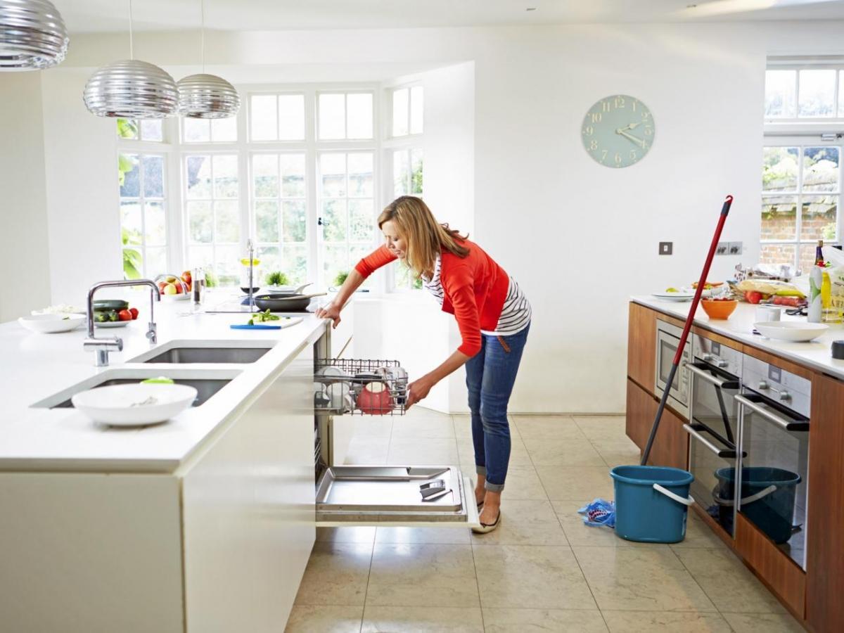 условия, чистота и порядок на кухне картинки полноценно его