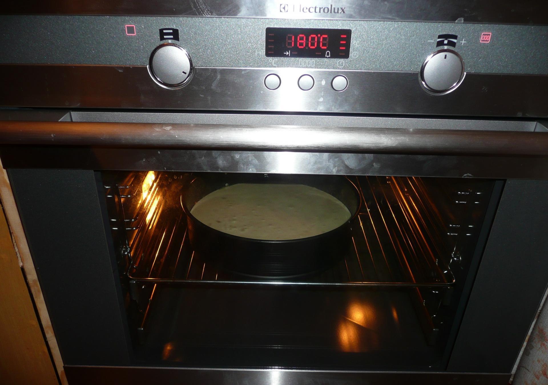 функция микроволновки в духовке