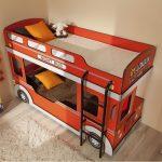 что такое кровать-автобус