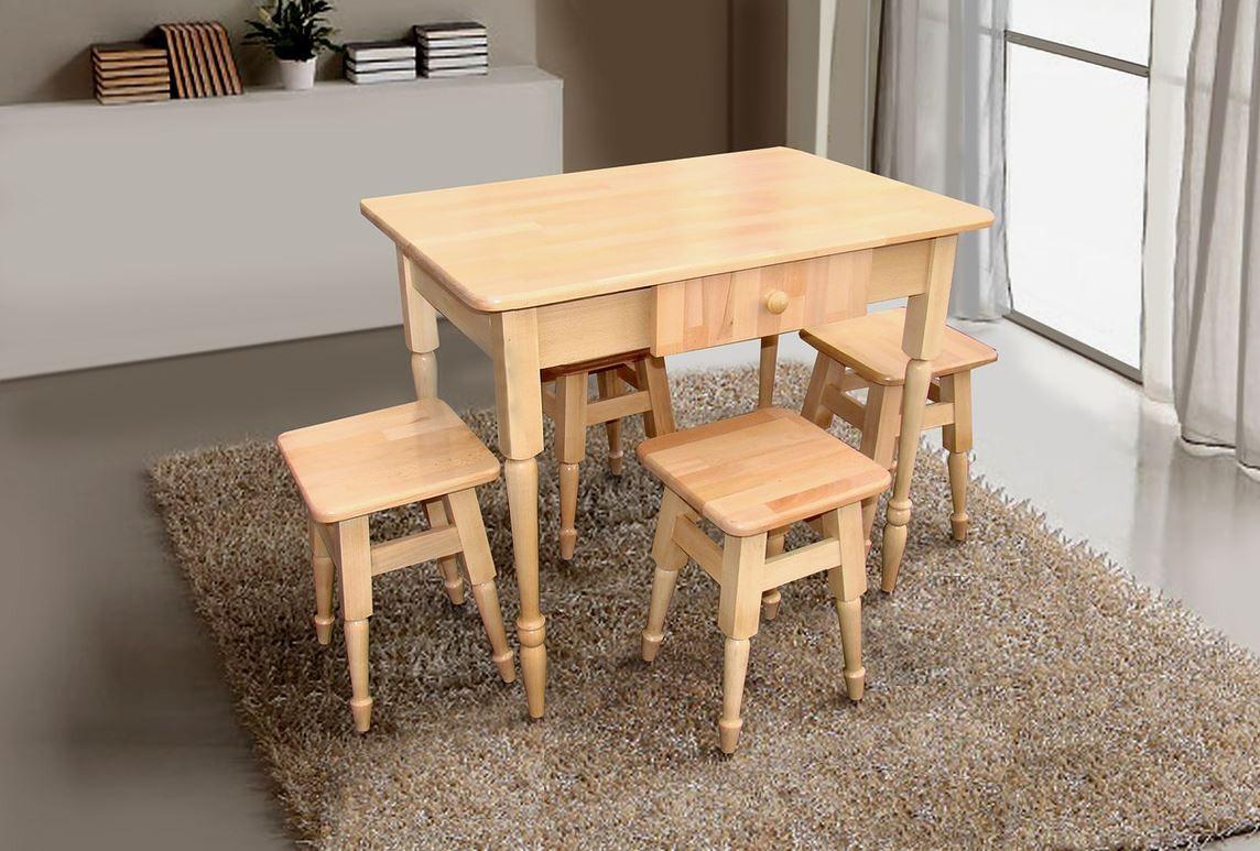 стол по размеру помещения