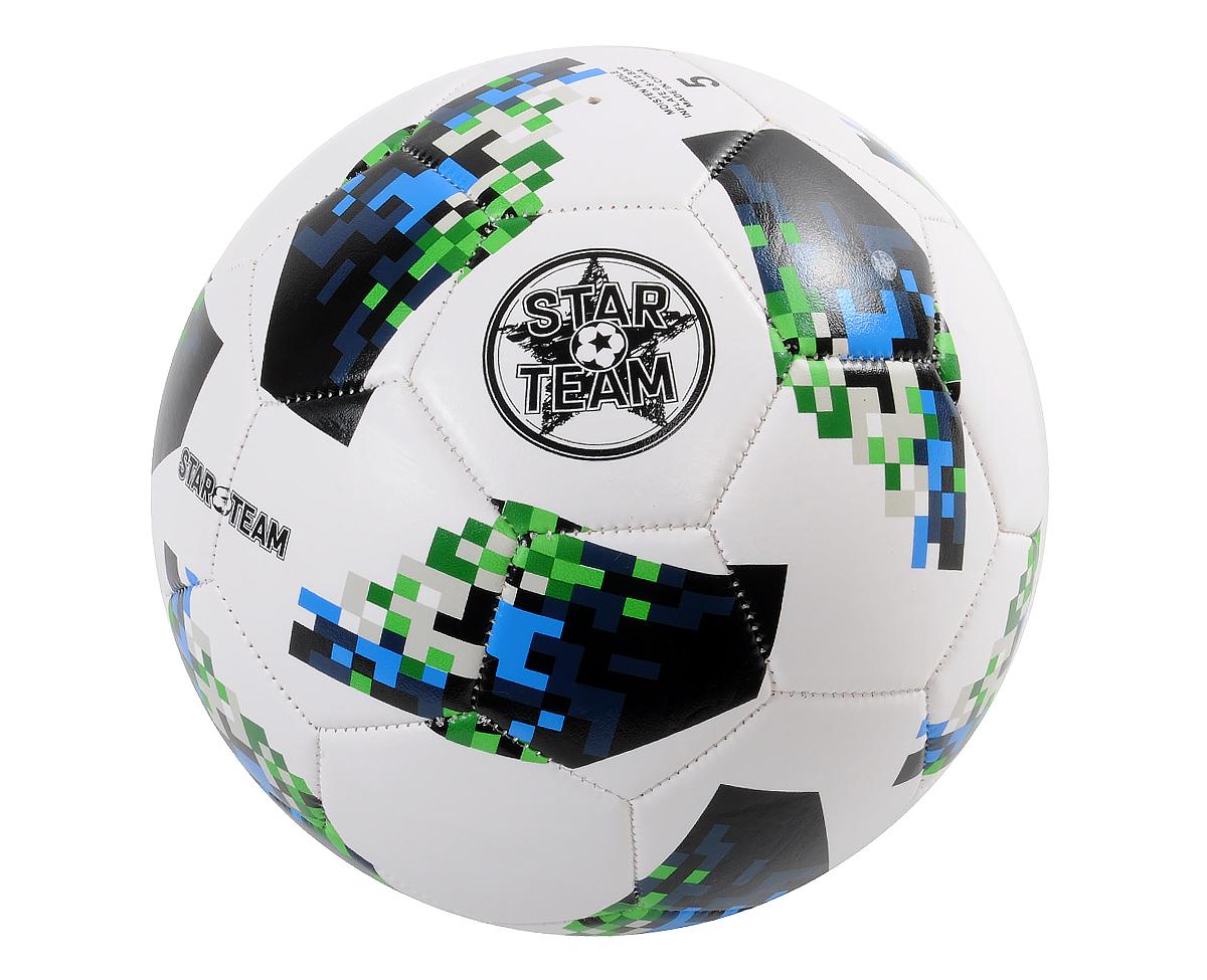 сухая поверхность мяча