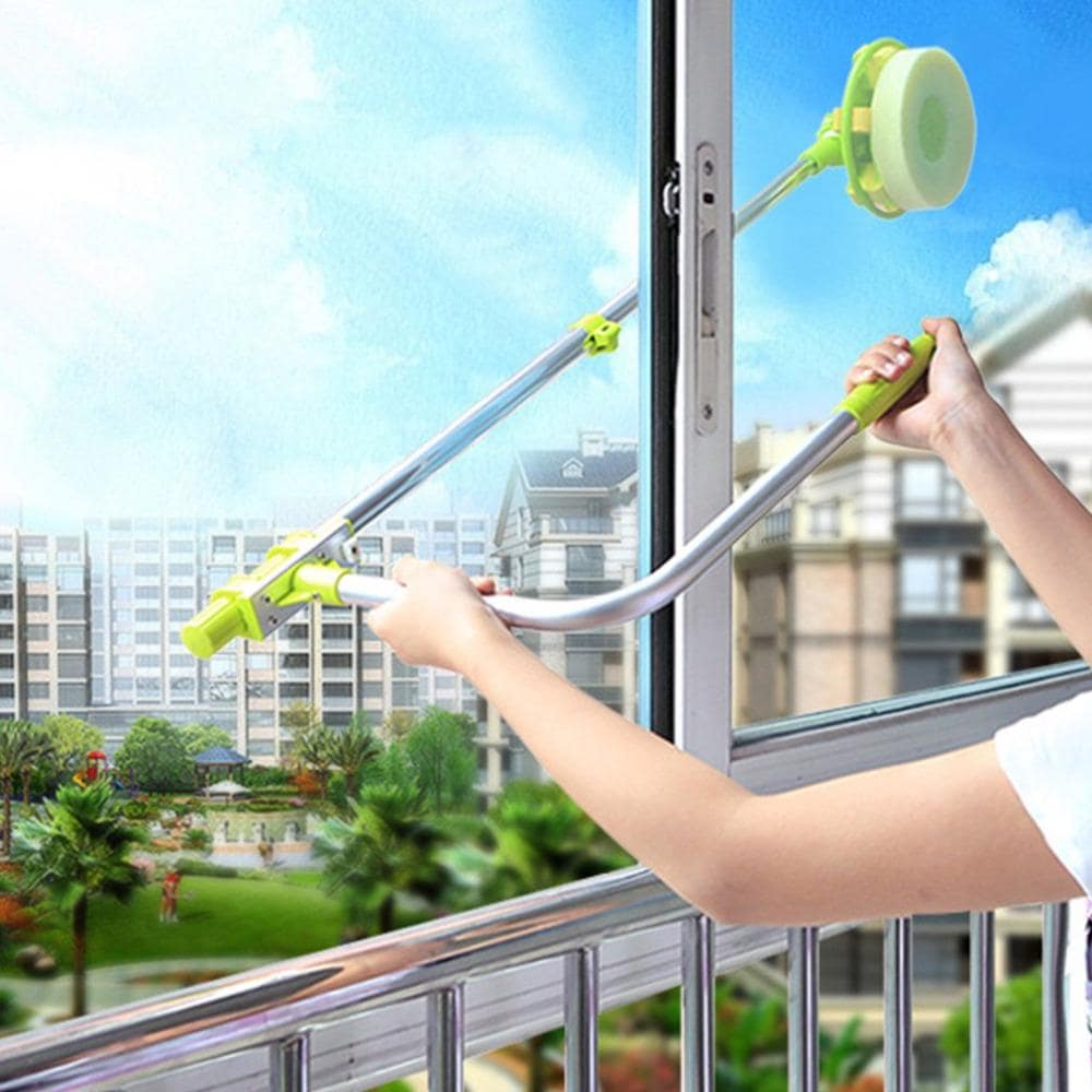 приспособлений для мытья окон