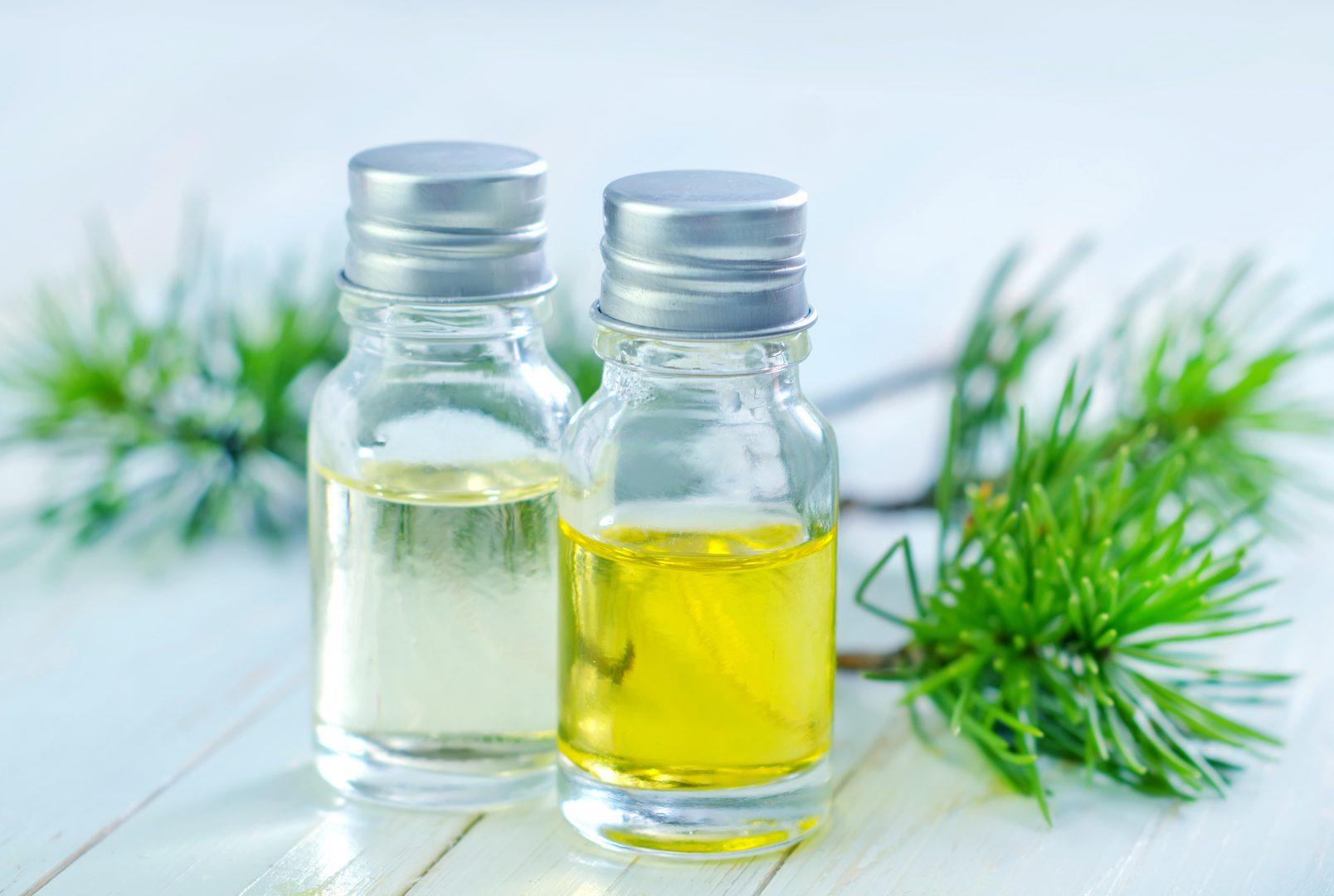 Натуральные ароматизаторы