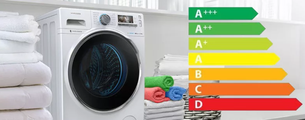 мощность стиральной машины