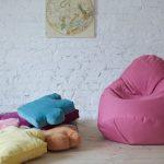 кресло-мешок в детскую