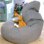 кресло-мешок для детей