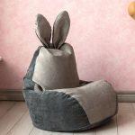 кресло-мешок зачик