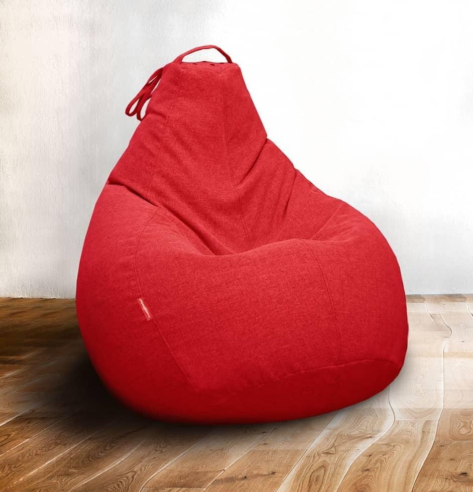 за креслом-мешком