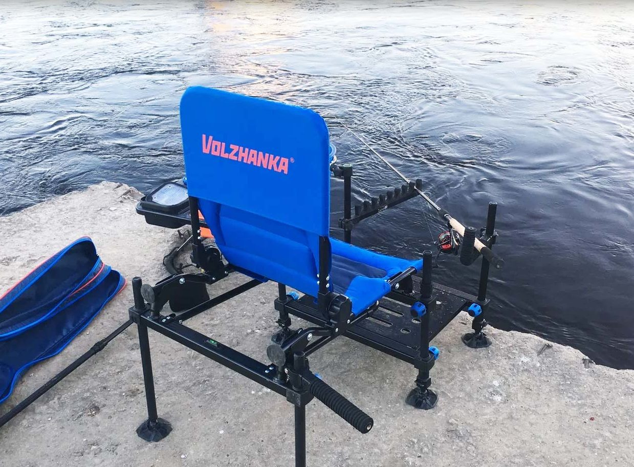 кресло рыбацкое