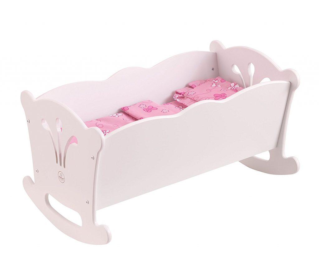 кровати для детских кукол