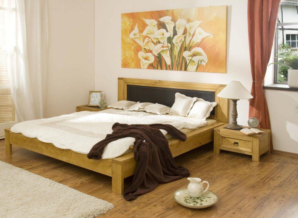 кровать по фен-шую