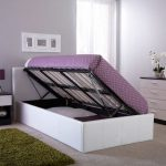кровать с подъёмным механизмом варианты фото