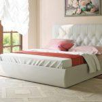 кровать с подъёмным механизмом виды фото