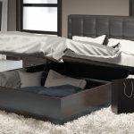 кровать с подъёмным механизмом варианты идеи