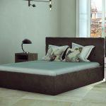 кровать с подъёмным механизмом идеи фото