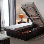 кровать с подъёмным механизмом обзор