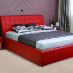 кровать с подъёмным механизмом виды дизайна