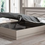 кровать с подъёмным механизмом идеи варианты