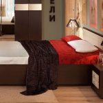 кровать с подъёмным механизмом фото дизайна