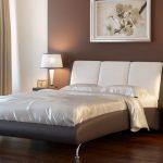 кровать с подъёмным механизмом идеи дизайн