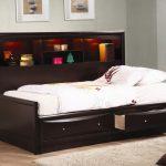 кровать с ящиками варианты идеи
