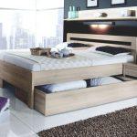 кровать с ящиками виды дизайна