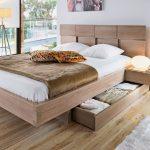кровать с ящиками дизайн идеи