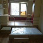кровать в подиуме дизайн