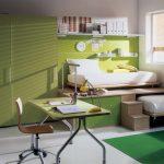кровать в подиуме виды дизайна