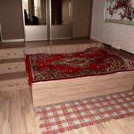 кровать в подиуме виды оформления
