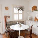 кухня 9 кв метров с диваном оформление идеи