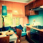 кухня 9 кв метров с диваном фото варианты