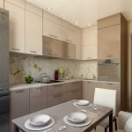 кухня 9 кв метров с диваном обзор