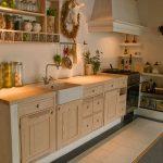 кухня без верхних шкафов фото идеи