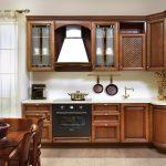 кухонный гарнитур своими руками фото интерьера