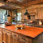 кухонный гарнитур своими руками идеи интерьер