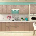 кухонный гарнитур своими руками фото дизайн