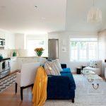кухня с диваном оформление фото