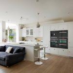 кухня с диваном идеи интерьера
