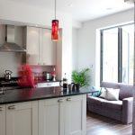 кухня с диваном идеи декора