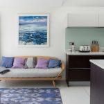 кухня с диваном фото дизайна